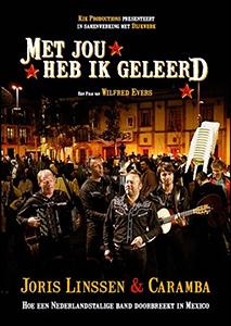 MET JOU HEB IK GELEERD - DVD UITVERKOCHT!